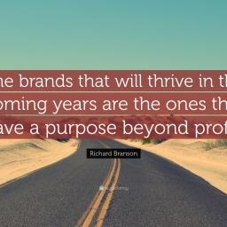 The Growing Business Credo: Purpose beyond Profit