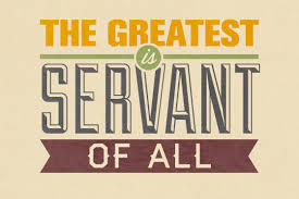 greatest-is-servant